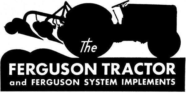 Ferguson and System Logo