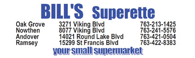 Bills Superette
