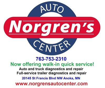 Norgrens's Auto Center