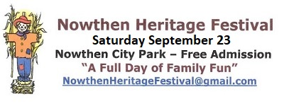 Nowthen Heritage Festival