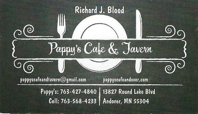 Pappys Cafe & Tavern